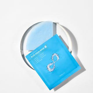バルラボ ブルー アクア マスク 30gの画像