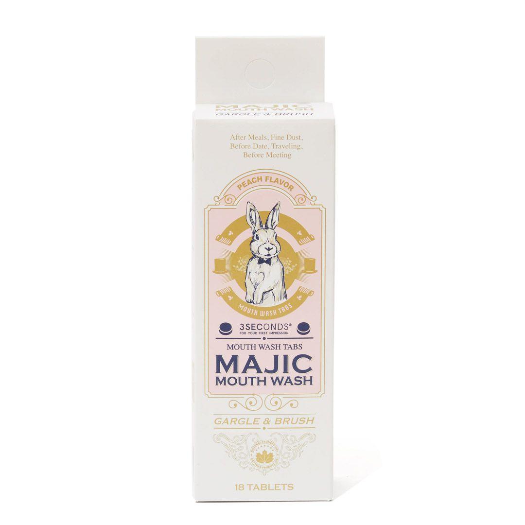 Magic Mouseウォッシュピーチ香のバリエーション1