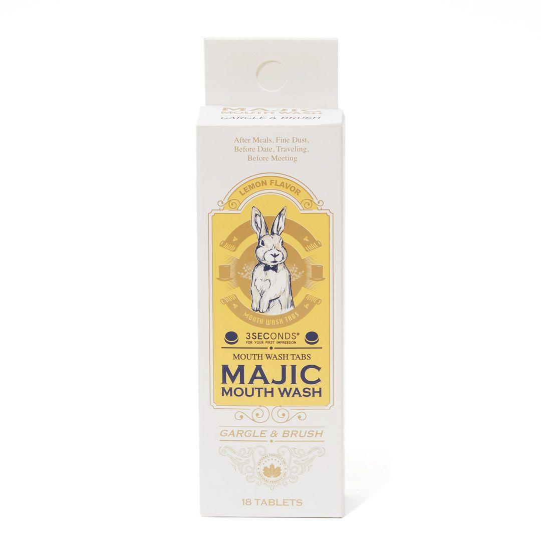 Magic Mouseウォッシュレモン香のバリエーション2