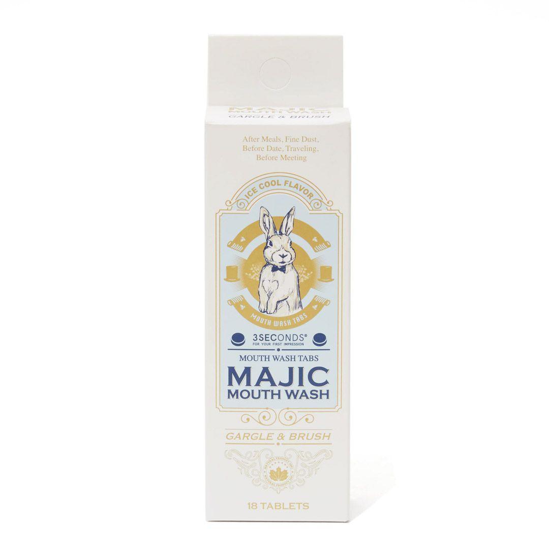 Magic Mouseウォッシュアイスクール香のバリエーション3