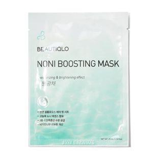 BEAUTIQLO ノニブーストマスク 1枚入り の画像 0