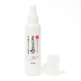 なめらか本舗 薬用美白ミスト化粧水 120mlの画像