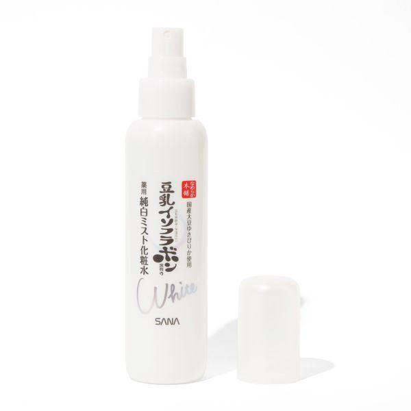 なめらか本舗の薬用美白ミスト化粧水 120mlに関する画像1