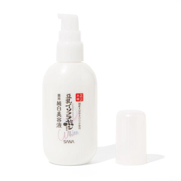 なめらか本舗の薬用美白美容液に関する画像1