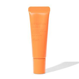 エテュセ リップエディション グロス 03 ビタミンオレンジ 10gの画像