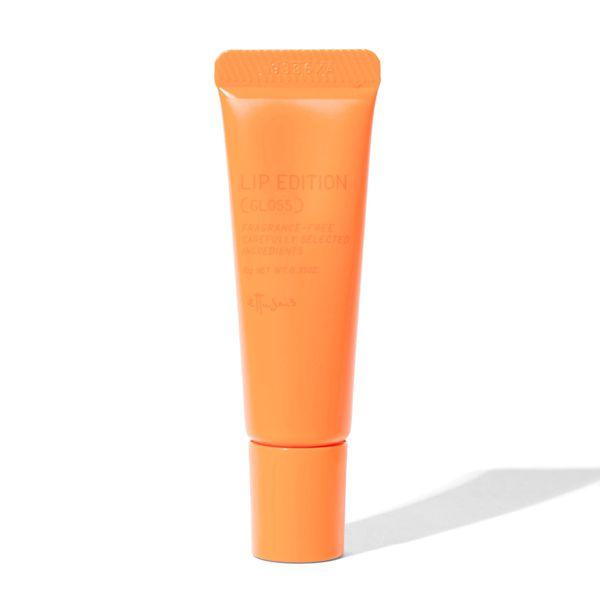 エテュセのリップエディション (グロス) 03 ビタミンオレンジ 10gに関する画像1