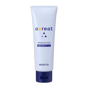 ロゼット atreat 薬用洗顔フォーム <医薬部外品> 80g の画像 0