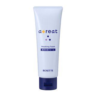 ロゼット atreat 薬用洗顔フォーム <医薬部外品> 80gの画像