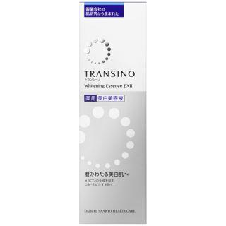 トランシーノ 薬用ホワイトニングエッセンスEXII  <医薬部外品> 50gの画像
