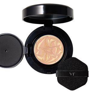 VT cosmetics プログロスコラーゲンパクト BLACK21 ライトベージュ 11g SPF50+ PA++++ の画像 0