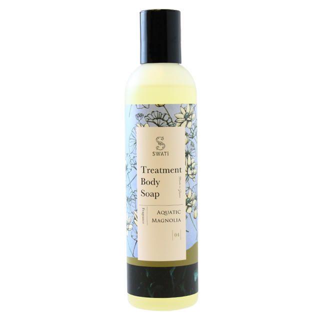 Treatment Body Soap(Aquatic Magnolia)のバリエーション1