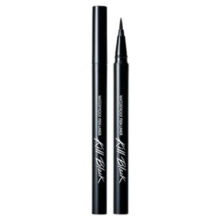 クリオ ウォータープルーフ ペン ライナー 01 ブラック 0.55ml の画像 0