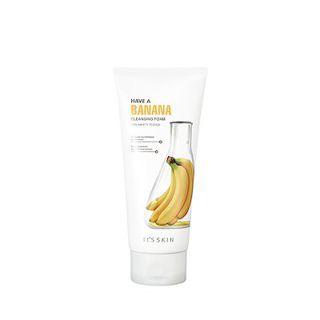 イッツスキン Have A クレンジングフォーム バナナ 150mlの画像