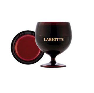 ラビオッテ シャトー ラビオッテ ワイン リップ バーム 03 レッドワイン 7gの画像