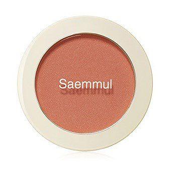 Saemmul Single Blusherのバリエーション1
