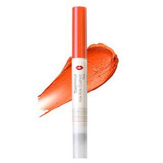 ザ セム センムル コック コック クッション ティント OR02 ファッションキングオレンジ 1.1gの画像