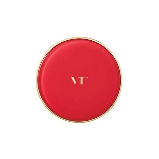 VT cosmetics ベリーコラーゲンパクト 21 ライトベージュ +++ 11g SPF50+ PA+++の画像