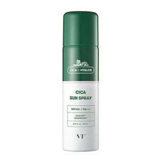VT cosmetics シカサンスプレー 90ml SPF50+ PA+++の画像