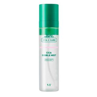 VT cosmetics シカダブルミスト 120mlの画像