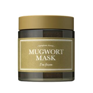 アイムフロム マグワートマスク 110gの画像