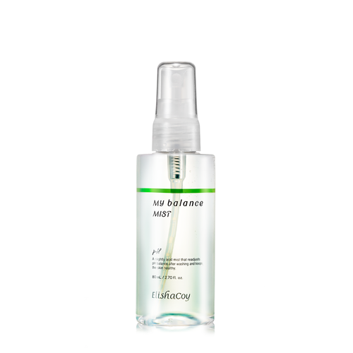 Elishacoy My balance MIST - pHのバリエーション1