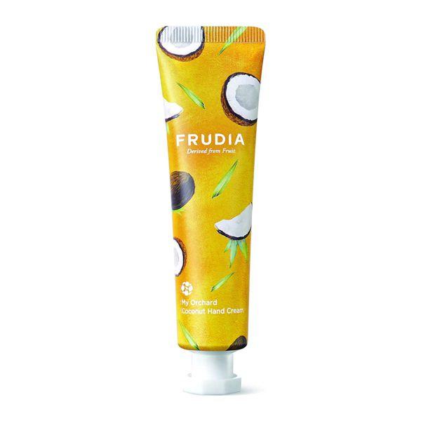 FRUDIAのマイオーチャードハンドクリーム ココナッツ 30mlに関する画像1
