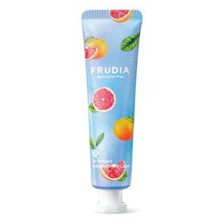 FRUDIA マイオーチャードハンドクリーム グレープフルーツ 30mlの画像