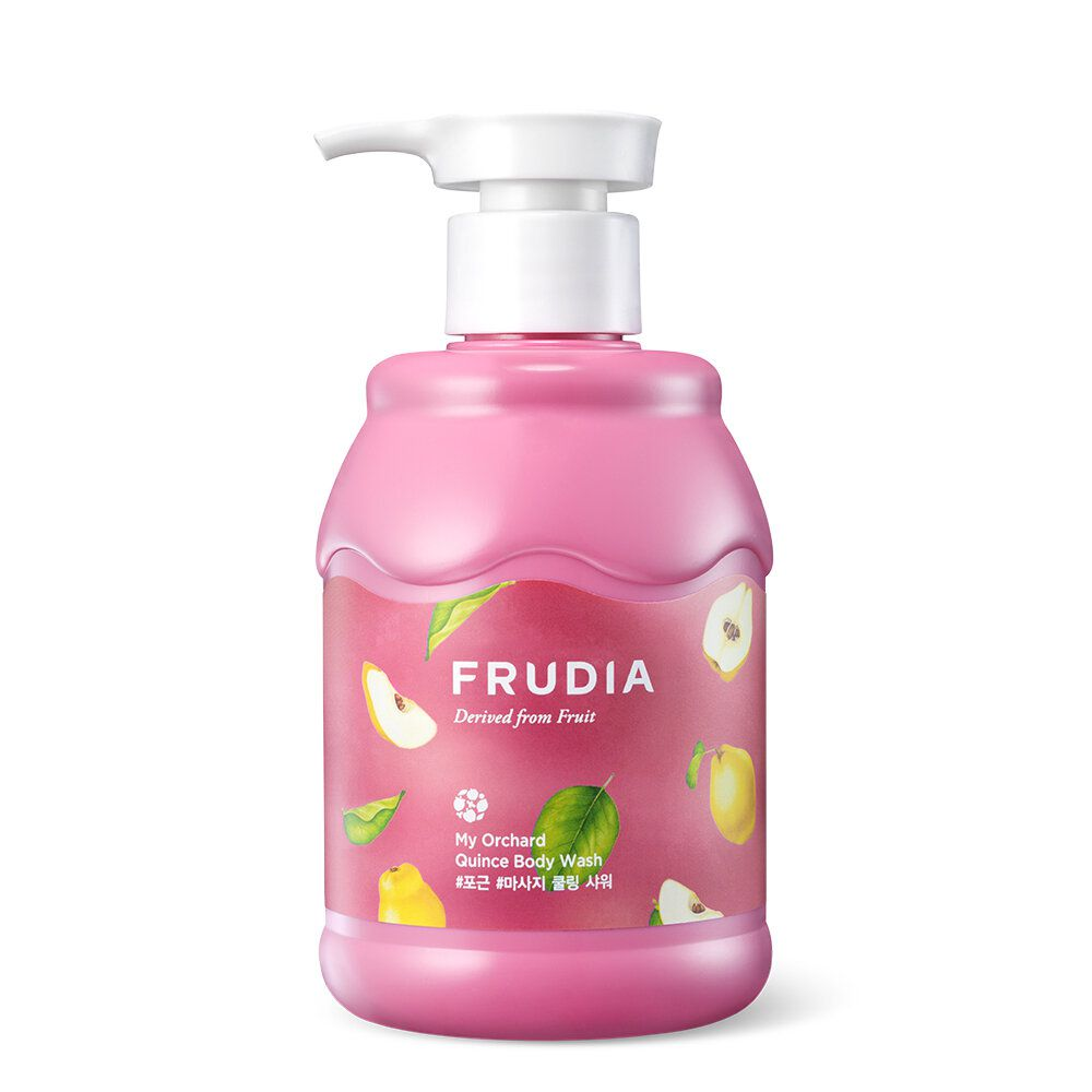 FRUDIA My Orchard Quince Body Washのバリエーション1
