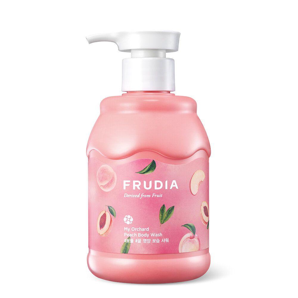 FRUDIA My Orchard Peach Body Washのバリエーション2