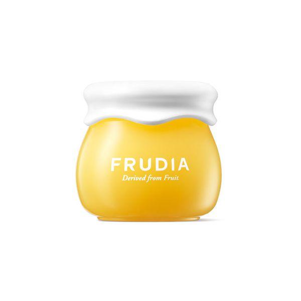FRUDIAのシトラスブライトニングクリーム ミニ 10gに関する画像1