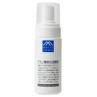 M-mark アミノ酸あわ洗顔料 130ml の画像 0