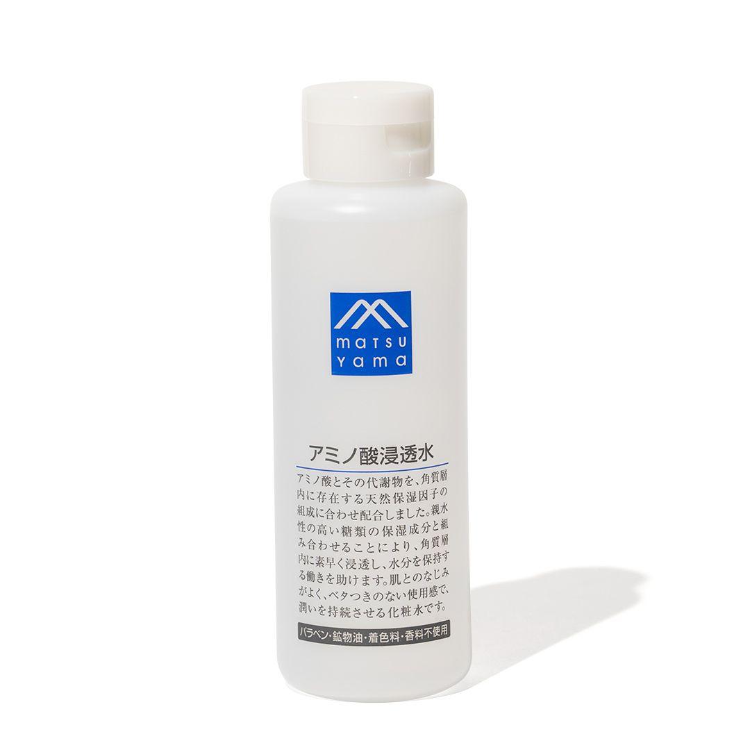 アミノ酸浸透水のバリエーション1