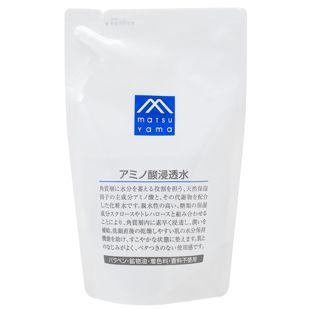 M-mark アミノ酸浸透水 【詰替用】 190ml の画像 0