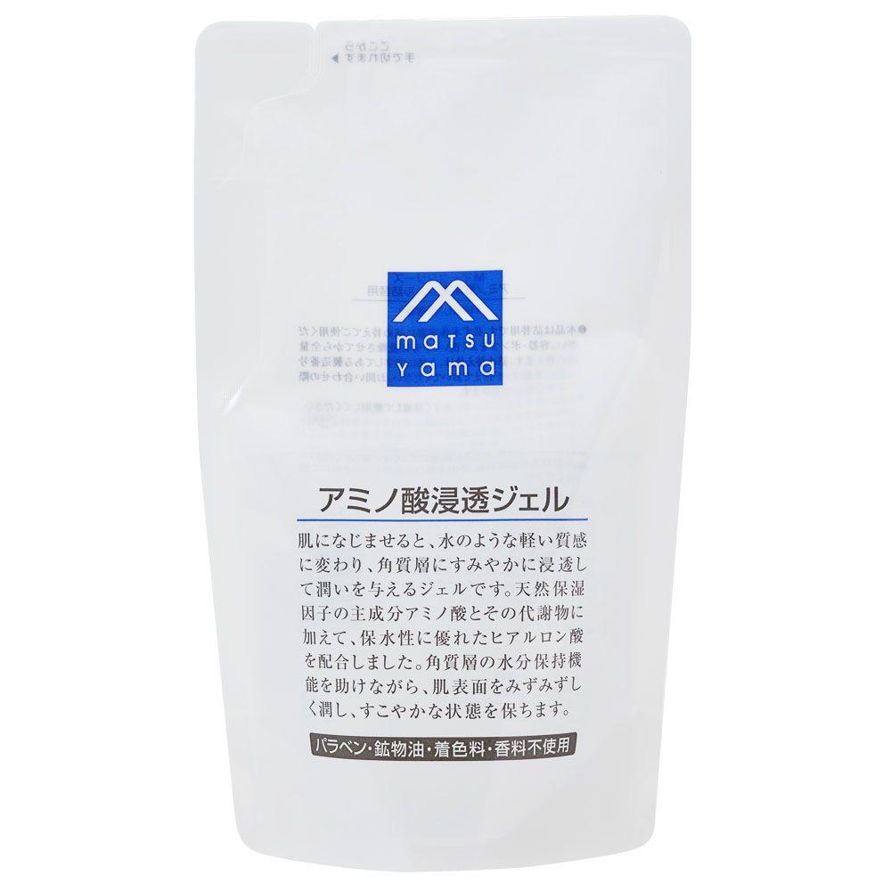 アミノ酸浸透ジェル 詰替用のバリエーション1