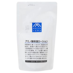 M-mark アミノ酸保湿ローション 【詰替用】 140mk の画像 0