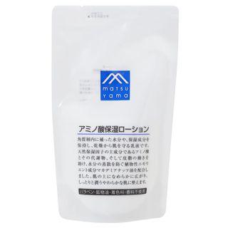 M-mark アミノ酸保湿ローション 【詰替用】 140mkの画像