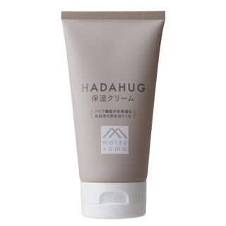 HADAHUG 保湿クリーム 150gの画像