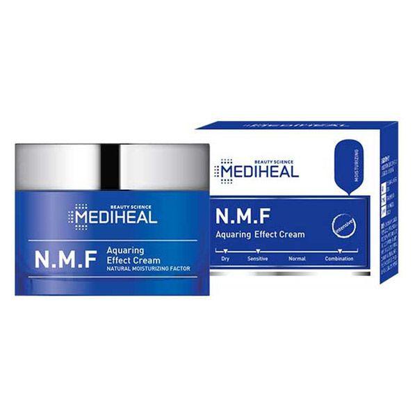 メディヒール NMFアクアリングエフェクトクリームのバリエーション1