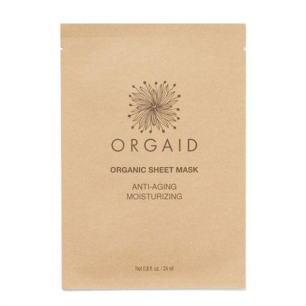 ORGAIDのエッセンスモイストマスク 24ml×1枚に関する画像1