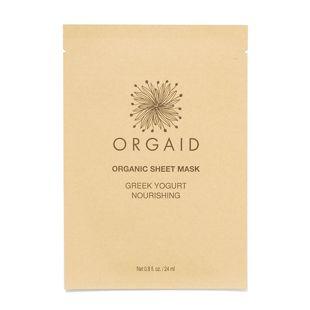 ORGAID エッセンスリフトマスク 24ml×1枚 の画像 0