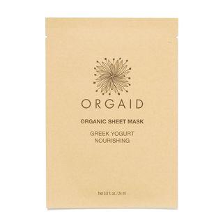 ORGAID エッセンスリフトマスク 24ml×1枚の画像