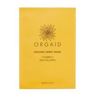 ORGAID エッセンスクリアマスク 24ml×1枚 の画像 0
