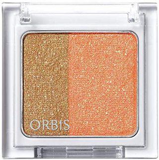 オルビス ツイングラデーションアイカラー 8256  オレンジプラリネの画像