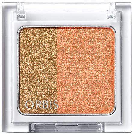 オルビスのツイングラデーションアイカラー 8256 オレンジプラリネに関する画像1