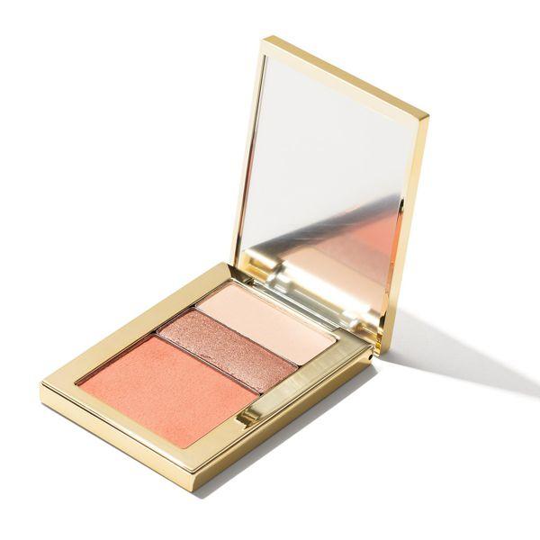 VT cosmeticsのデイリーパレット 01 バタフライに関する画像1
