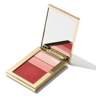 VT cosmetics デイリーパレット 02 ピンクブリーズの画像