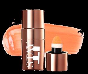 VT cosmetics ステイイットウォーターカラーチーク 01 ハニーイエロー 6g の画像 0