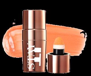 VT cosmetics ステイイットウォーターカラーチーク 01 ハニーイエロー 6gの画像