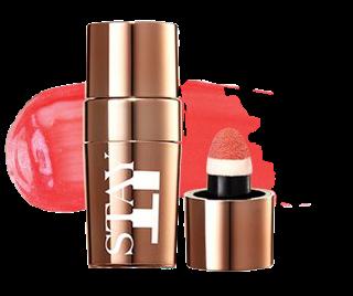 VT cosmetics ステイイットウォーターカラーチーク 03 ローズピンク 6gの画像