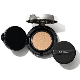 ミシャ ミシャ M クッション ファンデーション 23 自然な肌色 ネオカバー 15g SPF50+ PA+++の画像